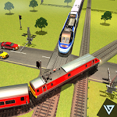 Game Euro Subway Train Driving Simulator 2017 APK for Windows Phone