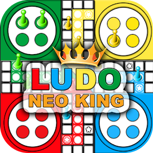 Download free Ludo Neo King for PC on Windows and Mac