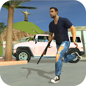 Real Gangster Crime 2 For PC