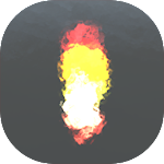The Impossible Flame Game APK Image