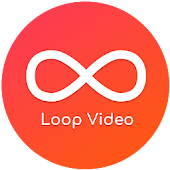 Loop Video - Video Boomerang icon