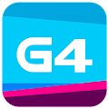 KK Launcher G4 Theme APK for Bluestacks