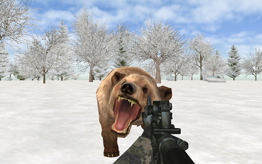Hunting In The Winter screenshot 5
