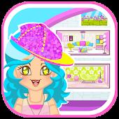 APK Game Modern Home Makeover Games for BB, BlackBerry