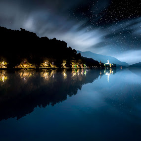 by Petar Lupic - Landscapes Starscapes ( insel rab, island rab, rab, petar lupic, petar lupic weddings )