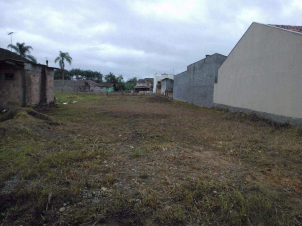 Imagem Terreno Joinville Vila Nova 1820930