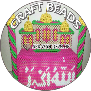 Craft Beads for PC-Windows 7,8,10 and Mac