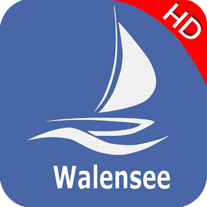Walen See Offline GPS Nautical Chart For PC / Windows 7/8/10 / Mac – Free Download