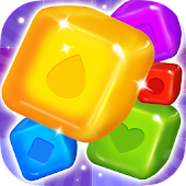 Crafty Cube Crush