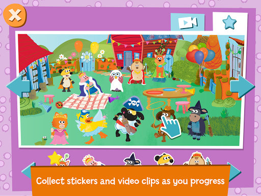 Learning Time with Timmy 3 - screenshot