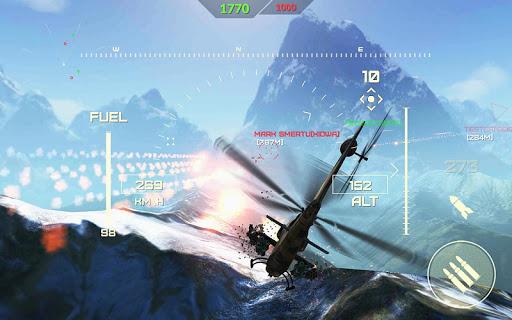 World of Gunships Online Game screenshot 4