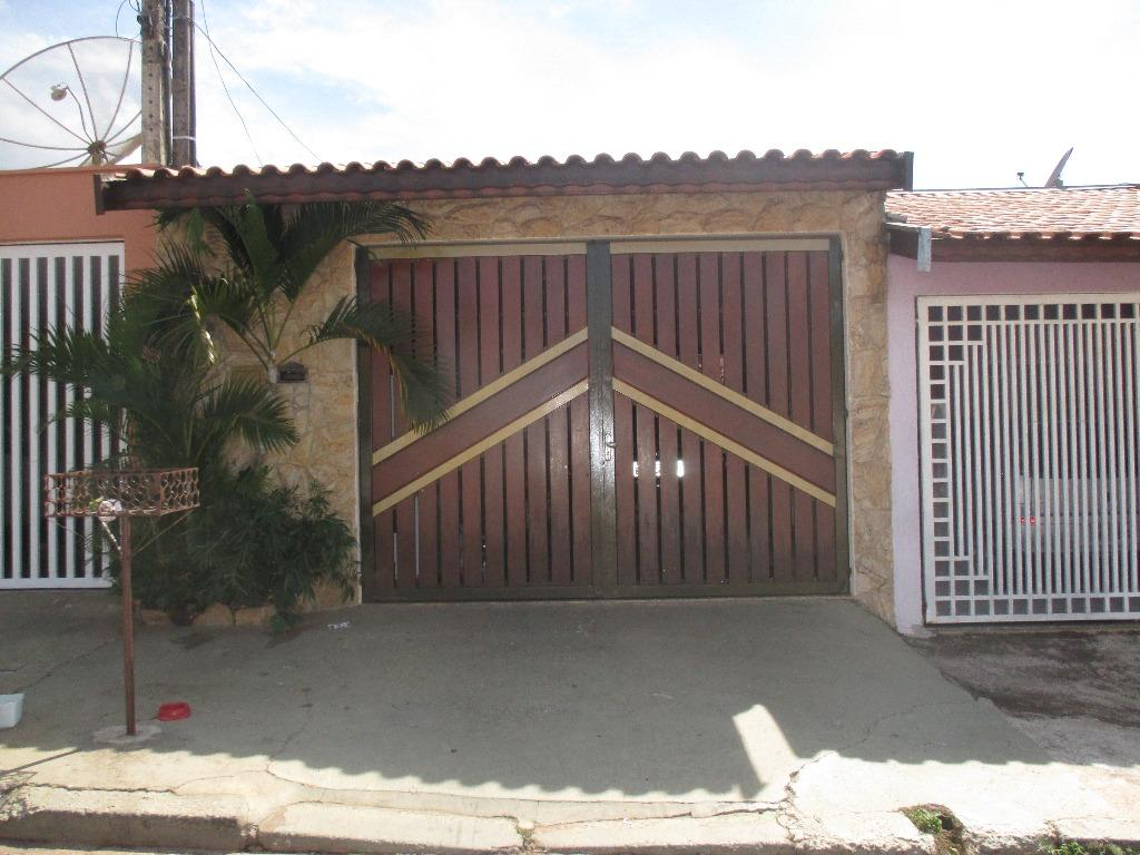 Casa residencial à venda, Taquaral, Piracicaba.