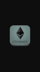 ETH MAKER - EARN FREE ETHEREUM