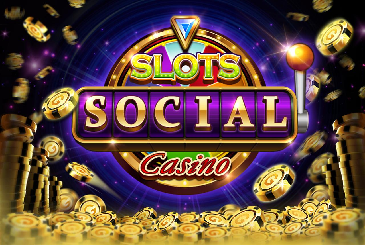 Slots Social Casino Screenshot 0