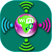Free Download Master WiFi Hacker Simulator APK for Samsung