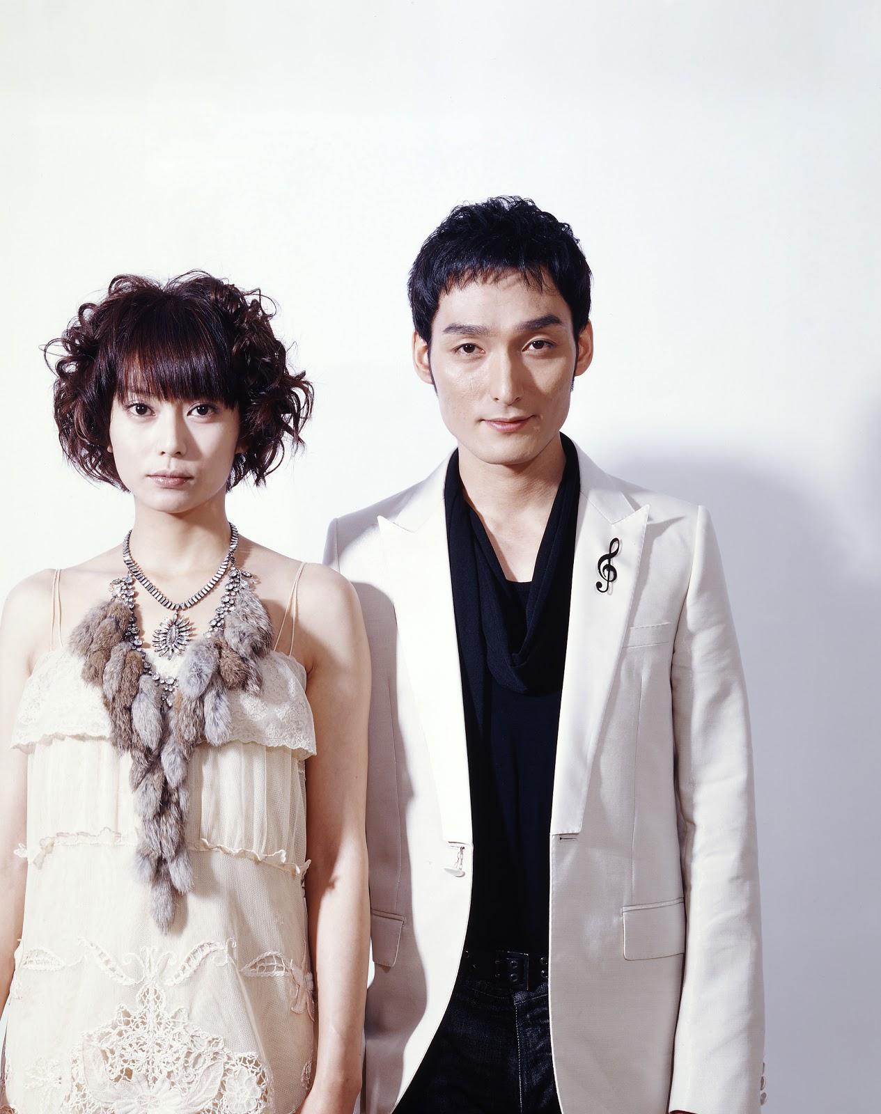 Shibasaki Kou, Kusanagi Tsuyoshi (Cut magazine)