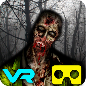 Dead Zombies Survival VR for Android