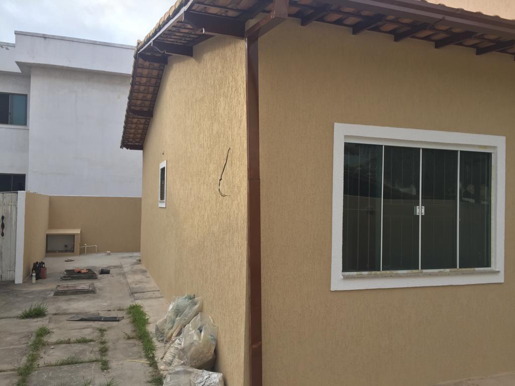 Casa em Enseada das Gaivotas  -  Rio das Ostras - RJ
