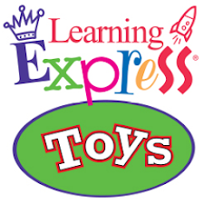 Learning Express Toy HSV