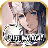Download VALKYRIE ANATOMIA ヴァルキリーアナトミア APK for Laptop