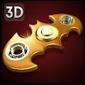 Fidget Spinner 3D APK for Ubuntu