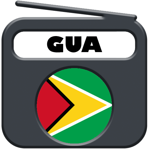 Radio Guayana (app)