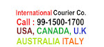 Courier Company Service Bathinda Punjab to Austria Italy Portugal Call: 9915001700