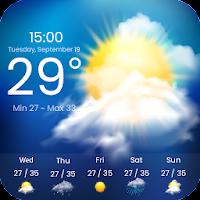 Weather Forecast on PC / Windows 7.8.10 & MAC