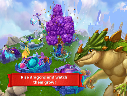 Download Full Dragons World 1.94000 APK
