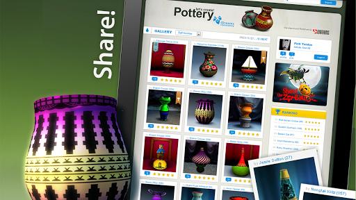 Let's Create! Pottery Lite screenshot 13