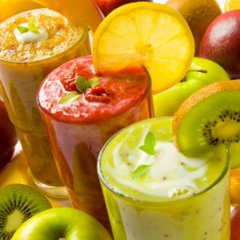 6 To Die For Summer Smoothies!!!
