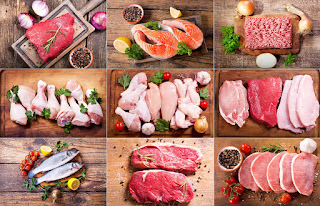 meat wholesaler Broadford