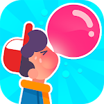 Bubblegum Hero Icon