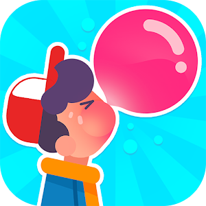 Bubblegum Hero For PC (Windows & MAC)