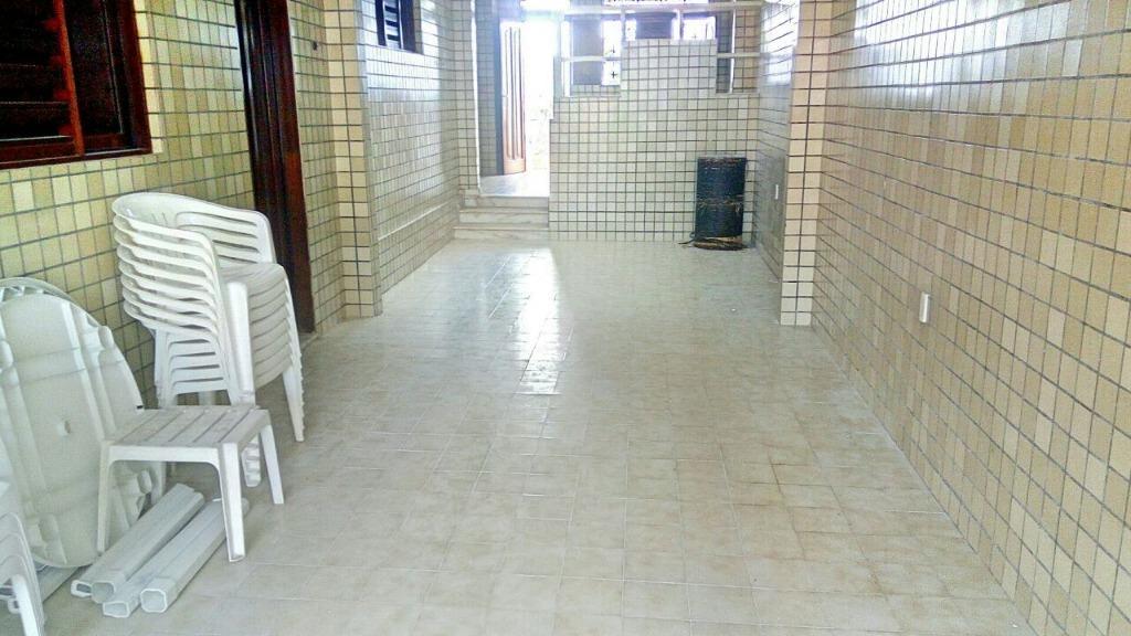 Casa residencial para venda e locação, Jardim Oceania, João Pessoa - CA1407.