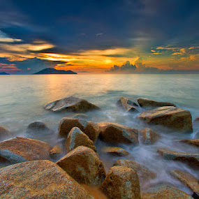 by Andre Adhie - Landscapes Waterscapes