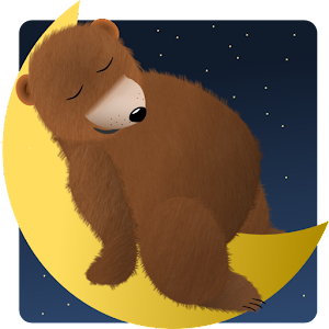 Goodnight Mr Bear – Sleep well