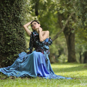 by Gunawan Wahyu Nugroho - People Fashion