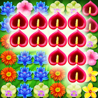flower garden on PC / Windows 7.8.10 & MAC