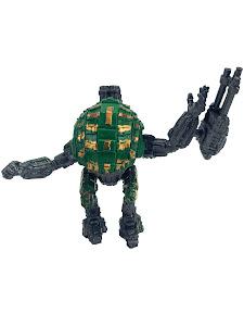 """Игрушка-робот серии """"Город Игр"""", зеленый"""