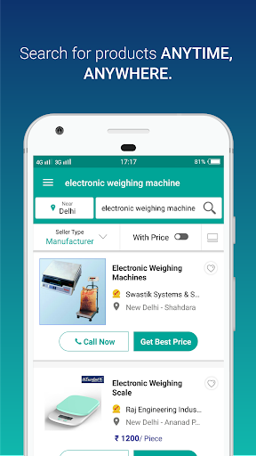 IndiaMART: Search Products, Buy, Sell & Trade screenshot 7