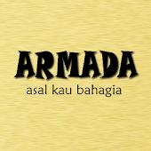 Lagu ARMADA - Asal Kau Bahagia APK for Blackberry