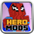 SuperHero Mod For MCPE APK for Lenovo