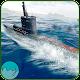 Russian Submarine - Navy Battle Cruiser Combat
