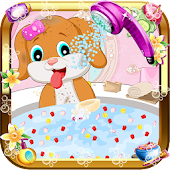 Free My Baby Puppy Dog - Pet Care APK for Windows 8