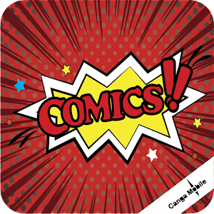 Download Free Comics Funny Animals for Windows Phone