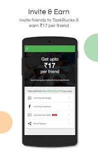 App Get Wallet Cash & Recharge APK for Windows Phone