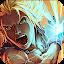 Super Saiyan Dragon Fight