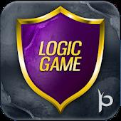 Logic Game for Purplenamu APK for Bluestacks
