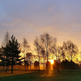 Sunrise by John King - Instagram & Mobile Android